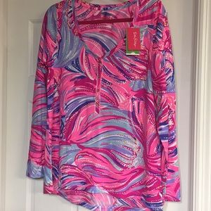 Lilly Pulitzer top NWT